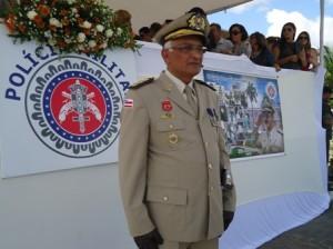 Coronel Adelmário Xavier
