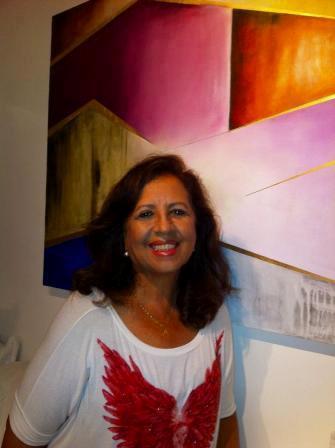 Linda Cortes