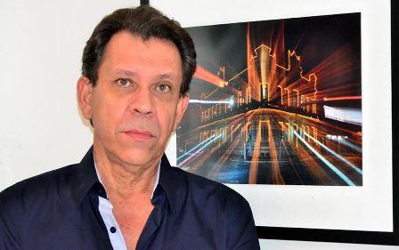 Fotógrafo feirense José Angelo Leite Pinto