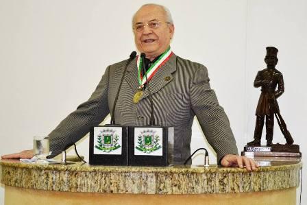 Hélio de Oliveira Dórea