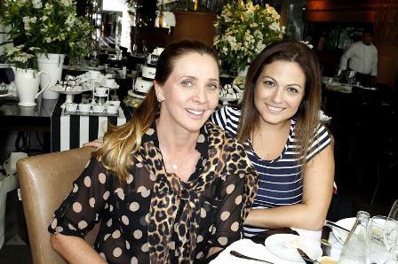 Katia Spolavori e Bianca Bloise