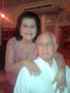 Ana Lucia Braga Muniz e José Raimundo Muniz