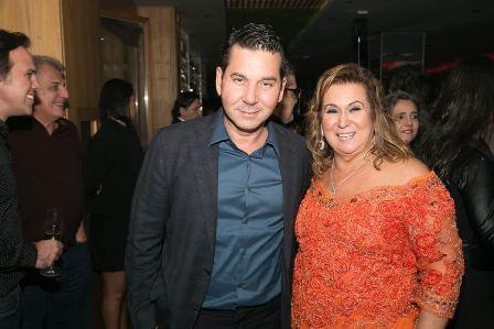 Alexandre Dias e Thereza Macedo