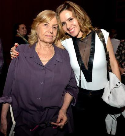 Jacqueline Laurence e Leona Cavalli
