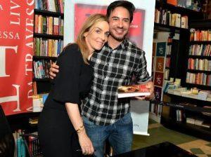 Patríicia Kogut e Ricardo Tozzi
