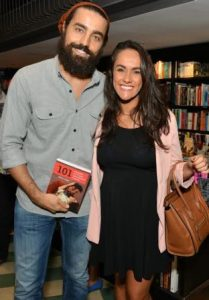 Ricardo Pereira e Francisca