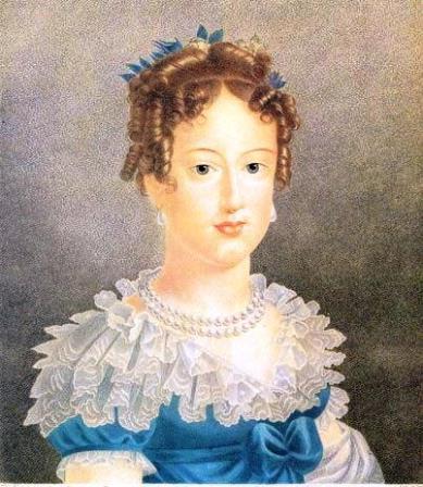 Princesa Leopoldina de Bragança e Bourbon