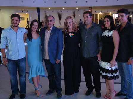 A família Souza