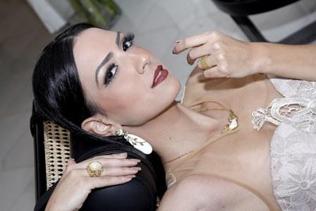 Larissa Amitti