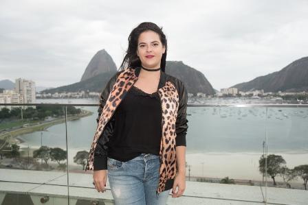 Marla Tavares