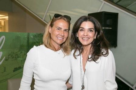 Elisa Marcolini, Beth Accurso