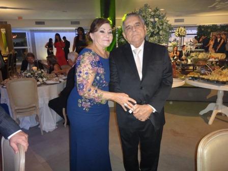 Eunice e Guido Gomes