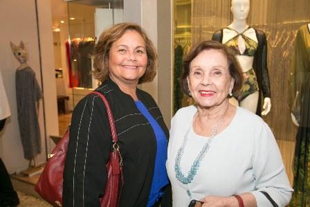 Maria Dulce Silveira, Apparecida Gomide