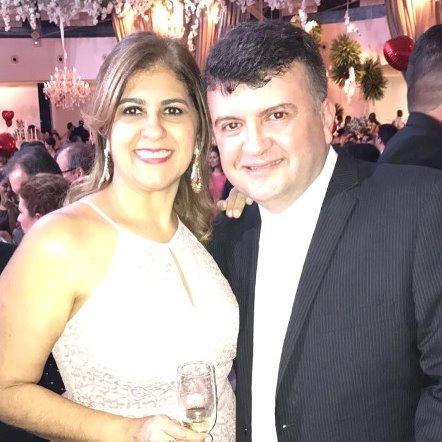 Rita e Bartolomeu Marques