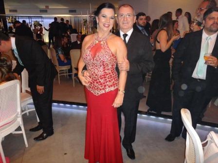 Rosa Adélia Silva e Carlos Henrique