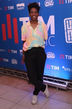 Marcela Mahmundi (Tim music)