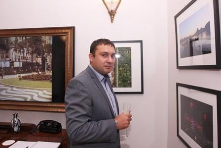 Aleksei Smetnev