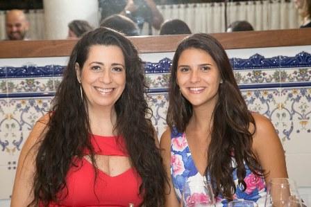 Ana e Bella Torres