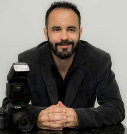 Fotógrafo Diogo Carneiro