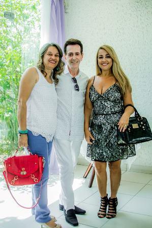 Maria Rita Carneiro Suzart, Pitombo e Mailin Pedreira