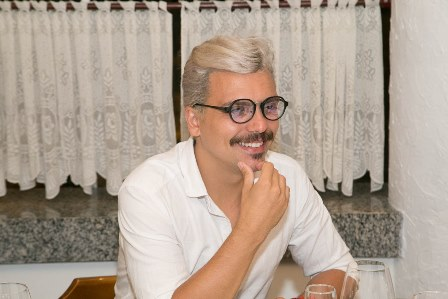 Osvaldo Novais