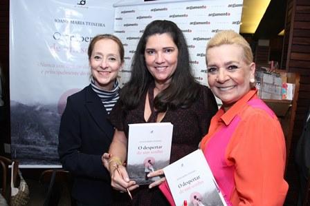 Ana Botafogo, Joana Maria Teixeira e Vera Bengel