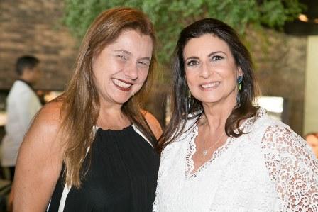 Ana Cristina Carvalho, Denise Grassi