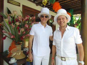 André Zenkner e Fernando Monteiro_Foto_Marina de Oliveira