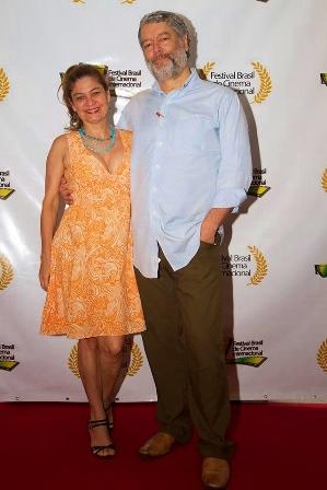 Betania e Anisio Jordy