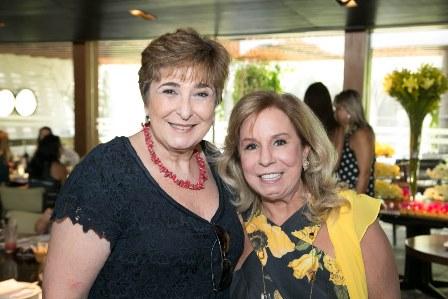 Betty Dabkiewicz, Vivian Cohen