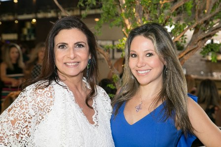 Denise Grassi, Alessandra Amaral