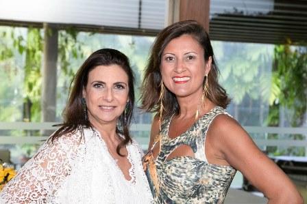 Denise Grassi, Elisa Rocha