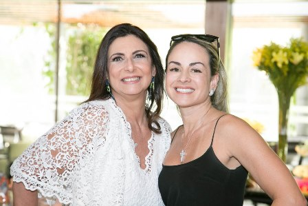 Denise Grassi, Patrice Pessoa