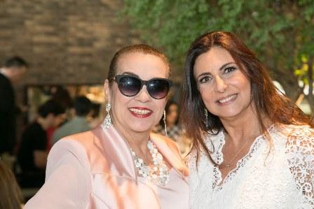 Kelly Guerreiro, Denise Grassi