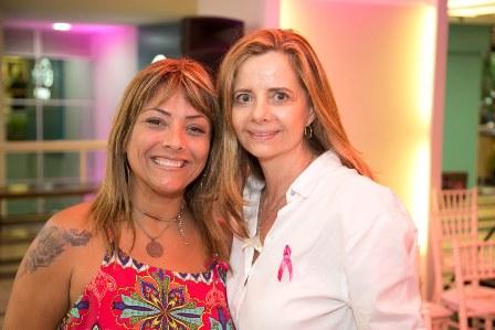 Patricia Bulle, Priscila Bentes