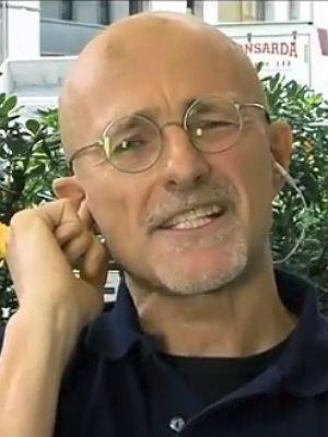 O medico italiano Sergio Canavero