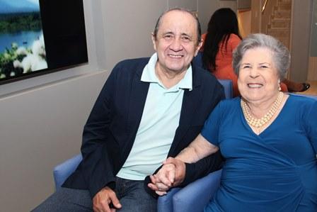 Demar e Gilda Raso