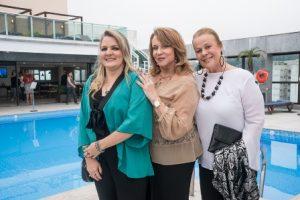 Claudia Jannuzzi Regina Portugal e Sueli Lobo Lima