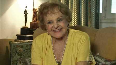 Eva Todor morre aos 98 anos