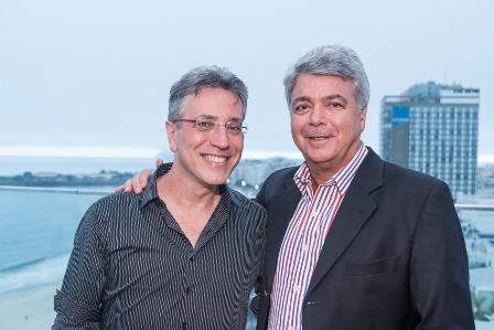 Henrique Vieira Filho Andre Hazan