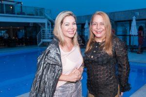 Mercedes Herrera e Canida Virginia Ribeiro