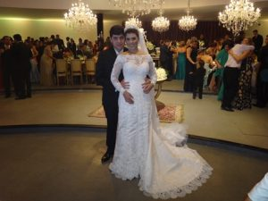 Vitor e Fernanda
