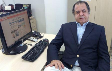 Empresário Omar Resende Peres é o novo gestor do 'Jornal do Brasil'