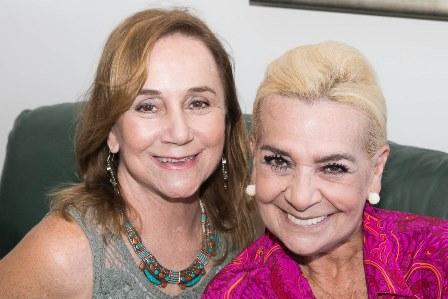 Cintia Tenorio, Vera Bangel