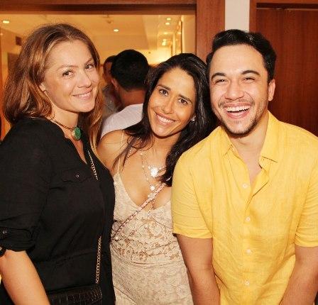 Elena Valeri Korpusenko, Paula Severiano Ribeiro e Vinicius Belo (2)