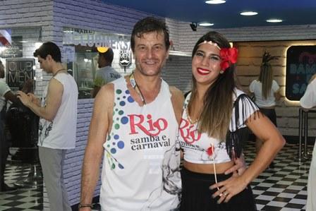 Roberto Birindelli,Juliana Sarda