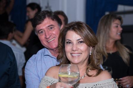 Basílio Dias, Maria Clara Pamplona Dias