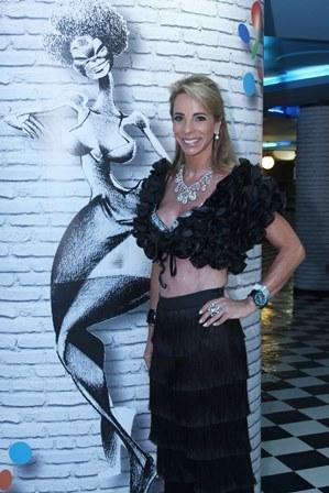 Monica Ibeas