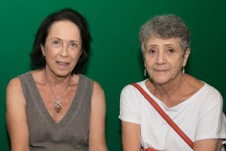 Sandra Bruno, Teresa Heusi