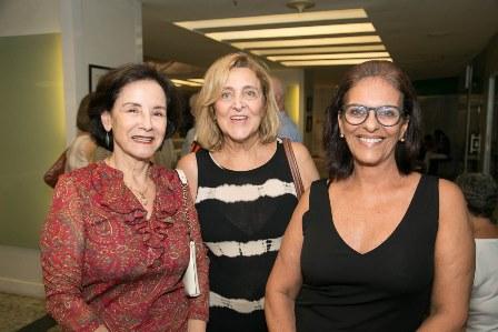 Sonia Saraiva, Virginia Lana, Sonia Costa